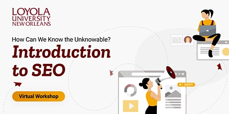 "Introduction to SEO: ""How Can We Know the Unknowable?""