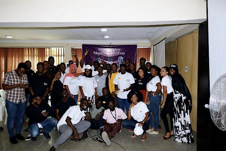 React Native Nigeria meet-up image