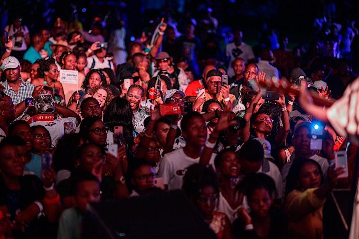 Mzansi Festival 2021 image