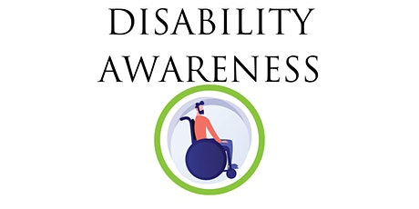Disability Awareness Badge Online - 2 Sessions tickets