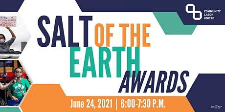 2021 Salt of the Earth Awards tickets