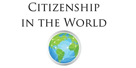 Citizenship in the World Badge Online tickets