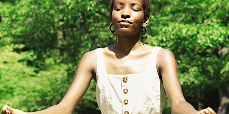 Rest as Resistance: A Self-Care Program for Leaders of Color tickets