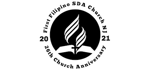 FFSDAC 26th Year Anniversary tickets