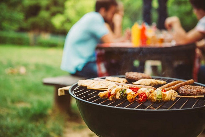Community BBQ image