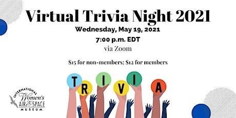 IWASM Community Trivia Night tickets