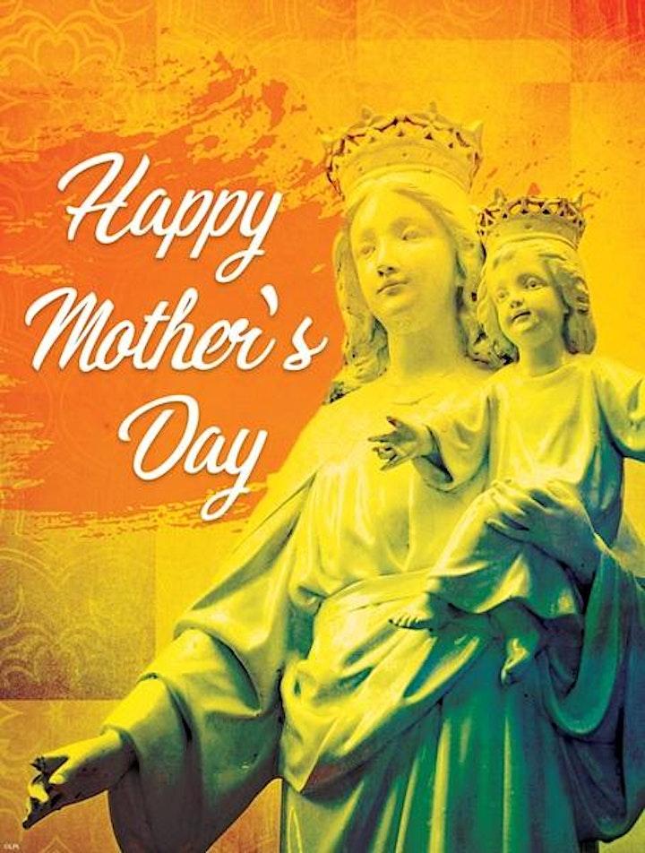 Easter Season, 11:00AM Mass, May 9th image