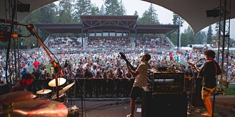 Festival at Sandpoint: July 29-August 8, 2021 tickets