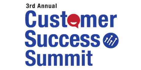 Customer Success Summit 2021 tickets