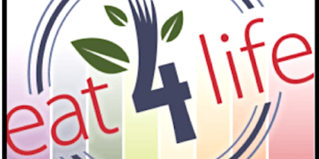 Eat 4 Life Module 1: Healthy Lifestyles Tickets