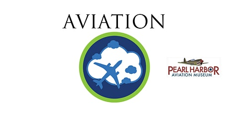 Aviation Badge Online tickets