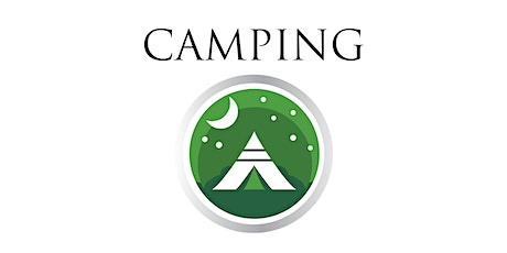 Camping Badge Online tickets