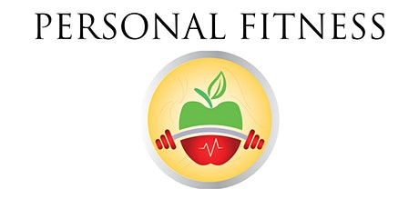 Personal Fitness Badge Online tickets