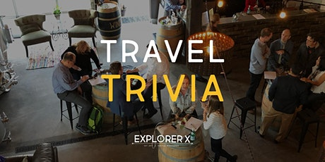 Travel Trivia tickets
