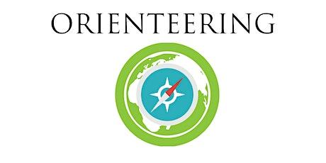 Orienteering Badge Online tickets