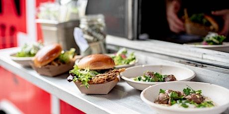 The B&O Food Truck Festival tickets
