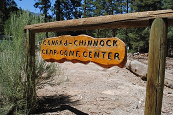 Memorial Day Family Weekend at Camp Conrad Chinnock tickets