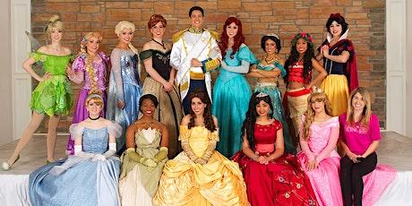 Wichita VIP Princess Party tickets
