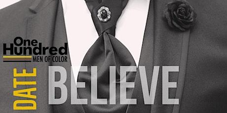 100 Men of Color Black Tie Gala & Awards 2021: Tic tickets