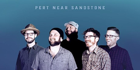 Pert Near Sandstone with Special Guests Black River Revue tickets
