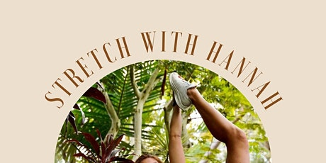 Stretch with Hannah tickets