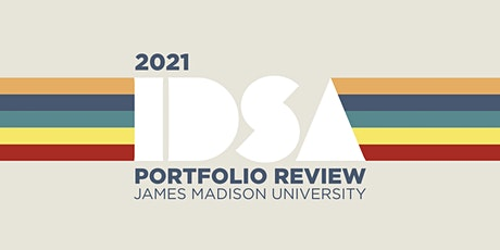 2021 IDSA Portfolio Review tickets