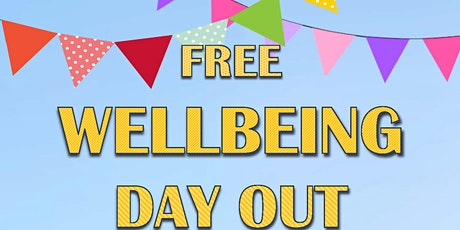 Wellbeing Day Out: Introduction to Ayurveda with Michael Macdonald tickets