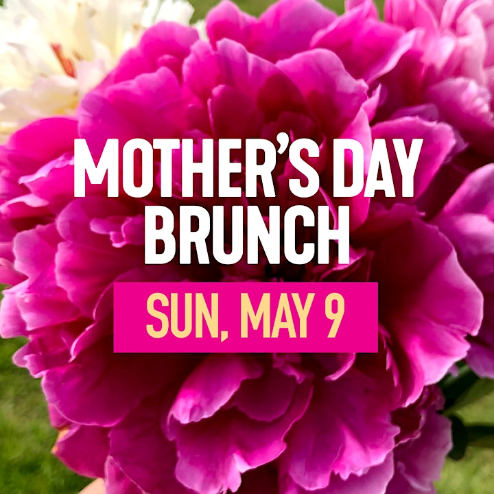 Gourmet Mother's Day Brunch at the Historic Bembridge House in Long Beach image