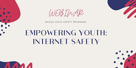 Empowering Youth: Internet Safety tickets