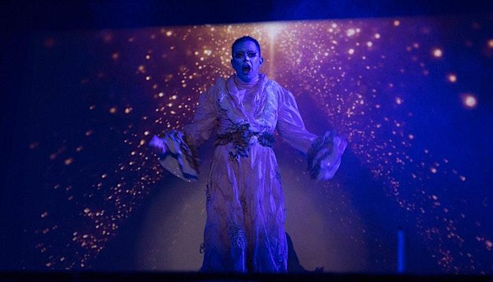 Imagen de Cinema Canta Presenta: Taller Teatro Musical