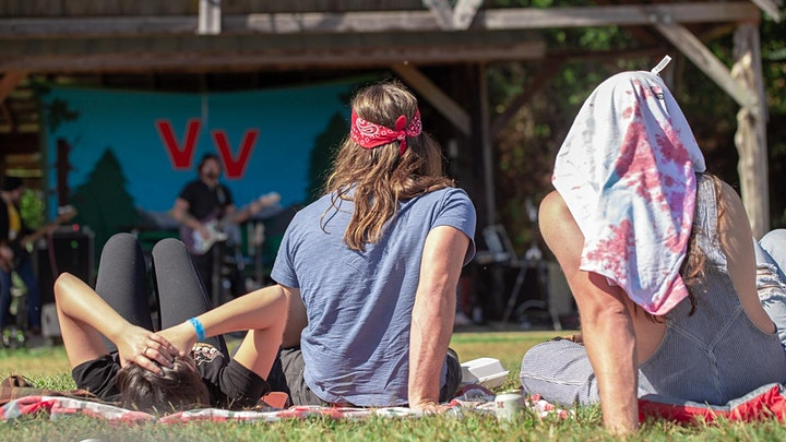 Valley Vibes Music & Arts Festival 2021 image