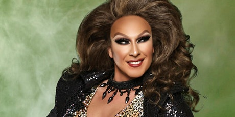 Quorum of the Queens Drag Brunch: Celebrity Illusions Showcase! Sun. May 30 tickets