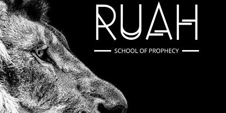 Ruah School of Prophecy Level Three - Understanding Dreams and Visions tickets
