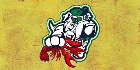 Texas Dawgs Crawfish Boil & Fundraiser tickets