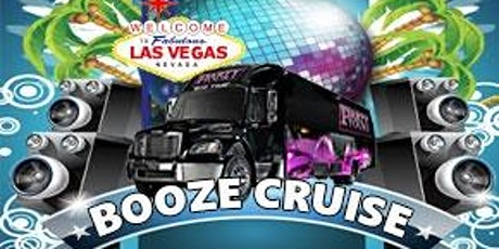 HAPPY HOUR BOOZE CRUISE tickets