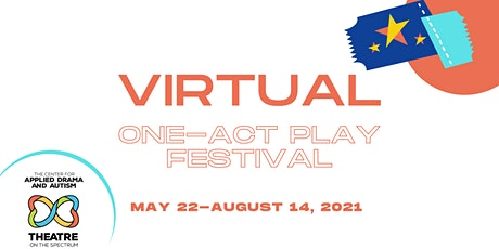 One-Act Play Festival tickets