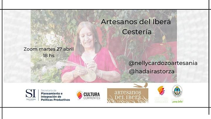 Imagen de Artesanos del Iberá - Cestería