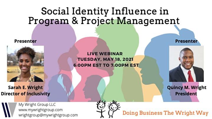Social Identity Influence in Program & Project Management image