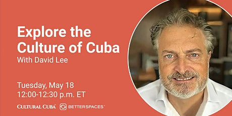 Explore the Culture of Cuba tickets