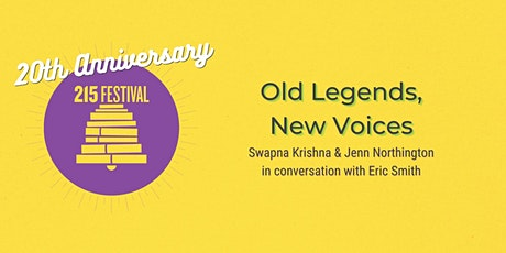 Old Legends, New Voices tickets