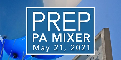 2021 PA Mixer tickets