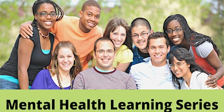 Mental Health Learning Series tickets
