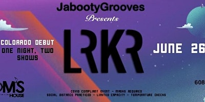 LRKR (Early Show)