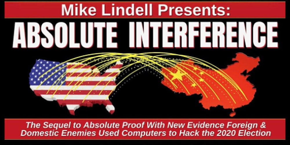 Mike Lindell Presents: Absolute Interference (Full Documentary)