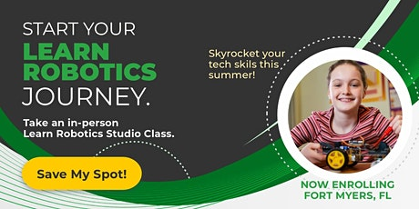 3D Printing Summer Workshop for Students (10-16) tickets