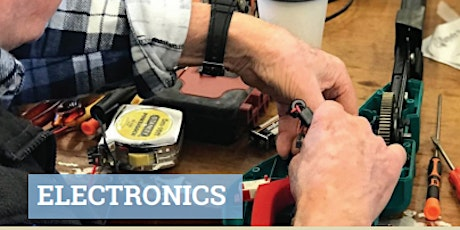 DIY  Electrical repair with the Bower tickets