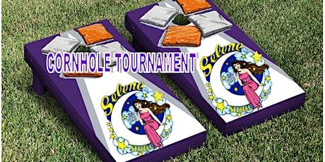 The Krewe of Selene Cornhole Tournament tickets
