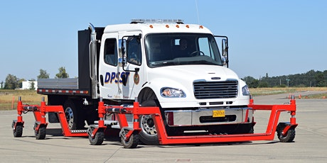 Skid Truck Training: Hands-On Only(Complete Virtual Class Prior to Arrival) tickets