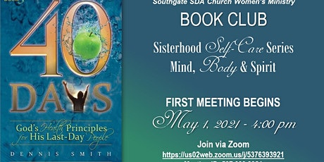 SOUTHGATE WOMEN'S MINISTRY BOOK CLUB tickets