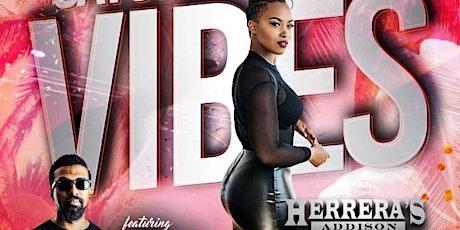 SATURDAY NIGHT VIBES @ HERRERA'S ADDISON w/JAY CLIPP tickets